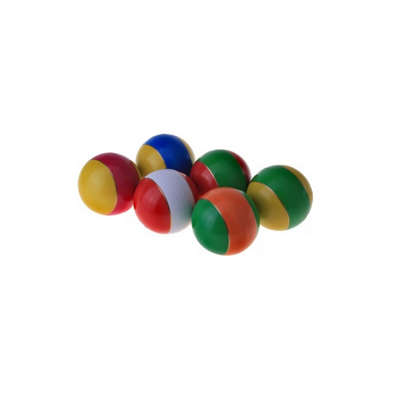 Мяч резиновый детский 150 мм